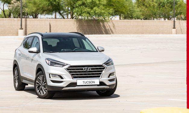 Hyundai Tucson Power Edition Türkiye'de satışa sunuldu
