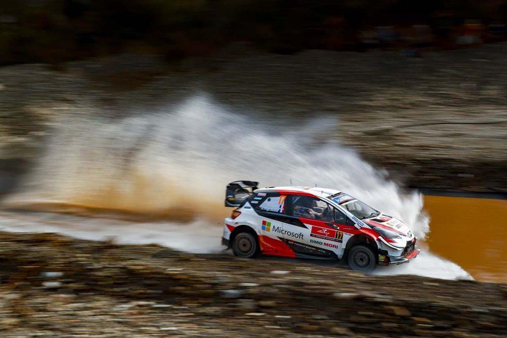 Toyota Türkiye Rallisi
