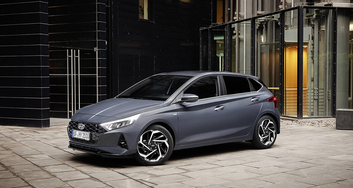 Yeni Hyundai i20, 158 bin TL'den yollardaki yerini aldı