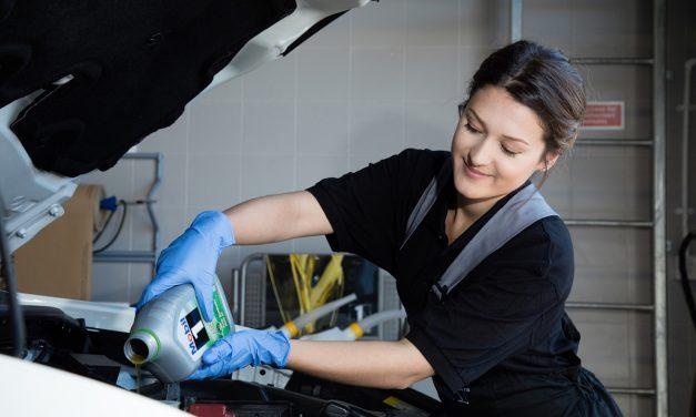 PSA Grubu'ndan Mobil 1 motor yağlarına onay