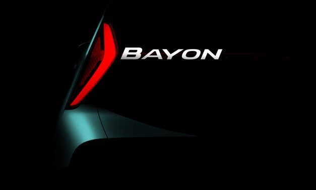 Hyundai'nin yeni yerli modelin adı belli oldu: Bayon