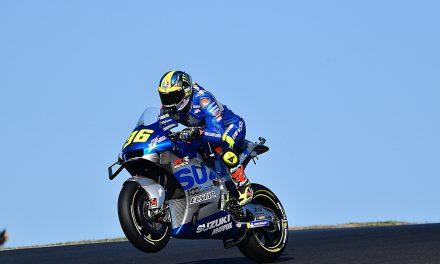 Suzuki 20 yıl aradan sonra tekrar şampiyon