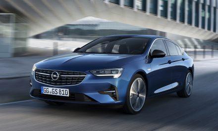 Yeni Opel Insignia 490 bin TL'den satışa sunulacak