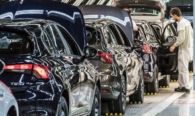 OSD açıkladı otomobil üretimi yüzde 9 azaldı