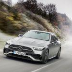 Yeni Mercedes C Serisi adeta küçük S Serisi oldu