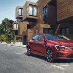Yenilenen Renault Megane 198 bin TL'den satışa sunuldu