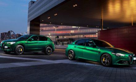 Alfa Romeo'dan araç alanlara 70 bin TL'lik hediye