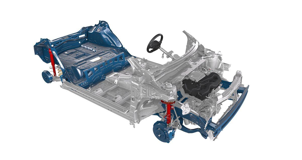 Toyota yeni A Segmenti modelini tanıtmaya hazır
