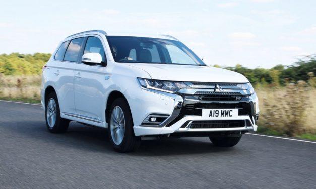 Renault Avrupa'da Mitsubishi için yeni modeller üretecek