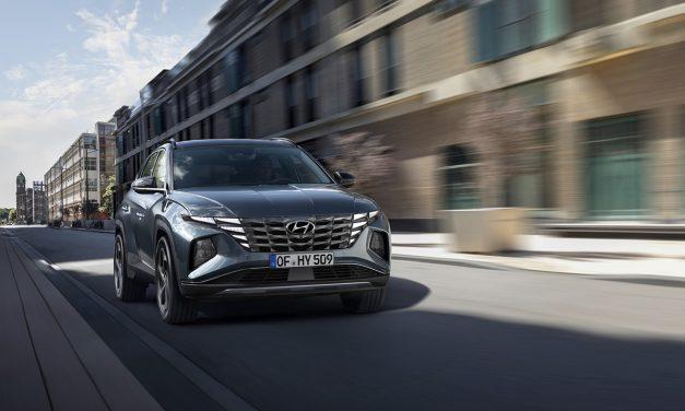 Hyundai Tucson 377 bin TL'den ülkemize geldi