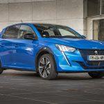 Peugeot elektrikli ürün gamını genişletiyor