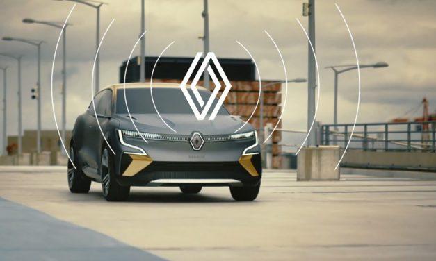 Renault'nun elektrikli araçları sesle uyum içinde
