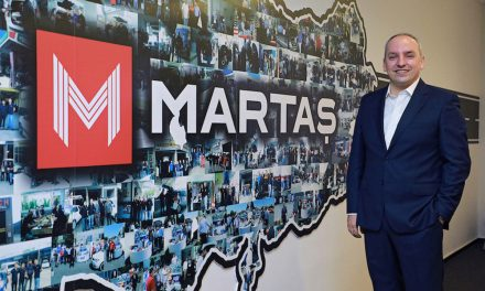 Fortune 500 listesine Martaş Otomotiv de eklendi