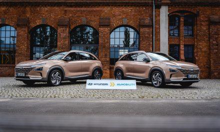 Hyundai hidrojen yatırımlarına devam ediyor
