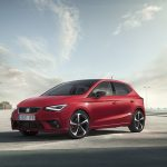 Yeni Seat Ibiza 231 bin TL'den satışa sunuldu