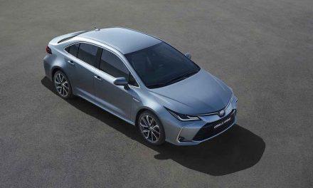 Yeni Toyota Corolla Türkiye'de üretilecek
