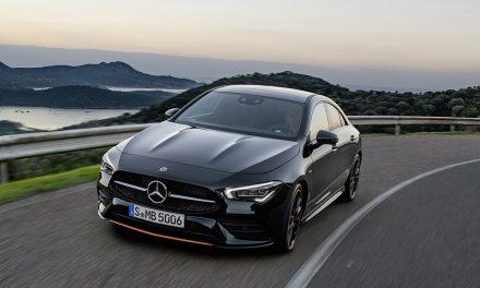 Yeni Mercedes CLA Türkiye'de 300 Bin TL'den satışa sunuldu