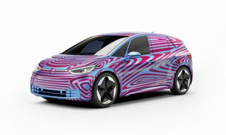 Volkswagen ID3 ile elektrikleniyor