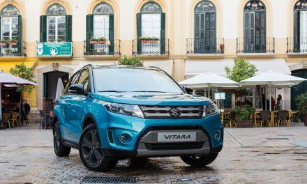 Suzuki'ler Haziran'da takasta 5 bin TL daha avantajlı