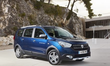 Dacia bu ay faiz oranlarını 0,99'a indirdi