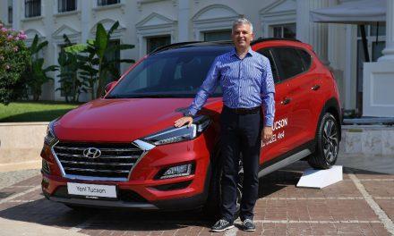 Önder Göker Hyundai Genel Müdürlüğü görevinden ayrıldı