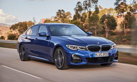 Yeni BMW 3 Serisi 330 bin TL'den ülkemize geldi