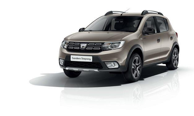 Dacia, Ekim ayında sıfır faiz ile araç sahibi yapıyor
