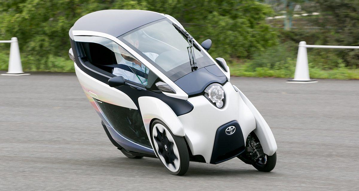 Toyota'nın elektrikli kompakt aracı Tokya'da tanıtılacak