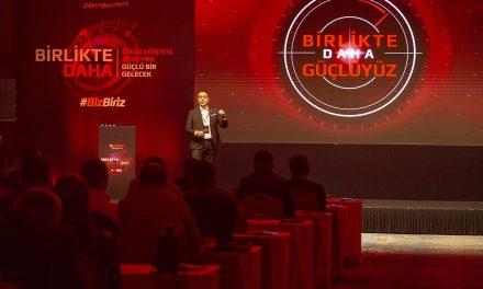 Yamaha Motor Türkiye bayi buluşması İstanbul'da yapıldı