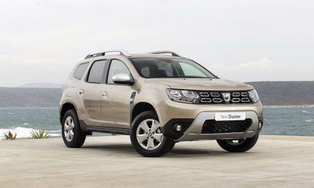Dacia yeni yılda faizleri sıfırladı herkesi araç sahibi yapacak