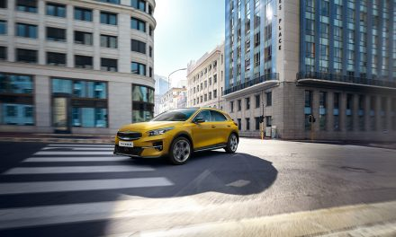 Kia'nın yeni kompakt SUV modeli XCeed Türkiye'de!