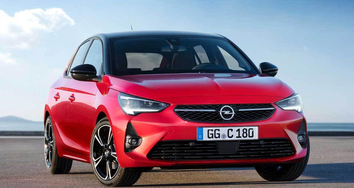 Opel, Şubat ayında faizi 0,49'a indirdi