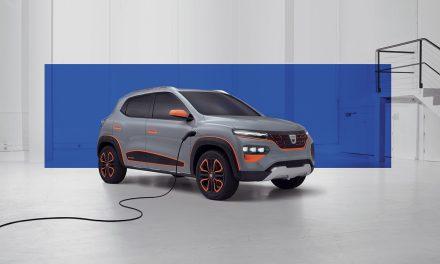 Elektrikli Dacia 2021 yılında yollarda olacak
