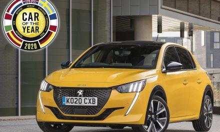 Avrupa'da yılın otomobili yarışmasını kazanan belli oldu