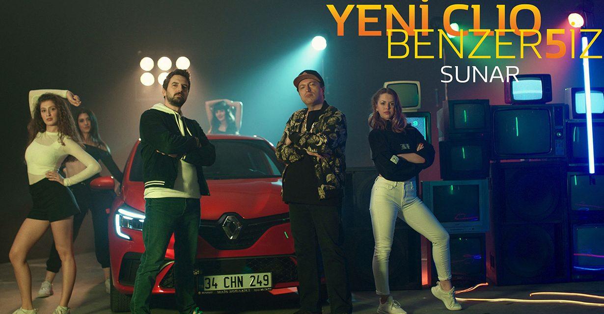 Renault, yeni Clio ile klişelere meydan okuyor