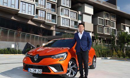 İlk 6 ayın binek otomobil lideri Renault