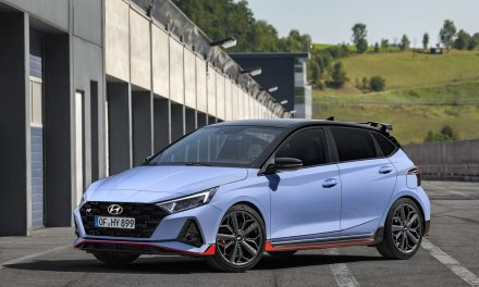 Yeni Hyundai i20'nin sportif kardeşi i20 N geliyor