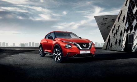 Yeni Nissan Juke 229 bin TL'den satışa sunuldu