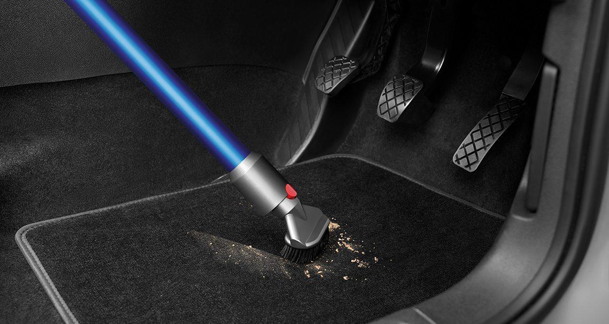 Arabanızı temizlerken bu maddelere dikkat edin